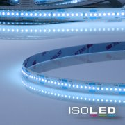 LED CRI9B Linear ST-Flexband, 24V, 15W, IP20, blau
