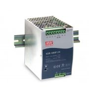 MEANWELL SDR-480P-48 - Netzteil CV 48V/DC, max. 10A,...