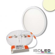 LED Einbau-Downlight FLEX - 15W, UGR<19, 120°,...