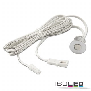 SYS-MiniAMP - LED Touch PWM-Dimmer, 1 Kanal, 12-24V DC 3A