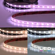 LED AQUA RGB+W+WW Flexband, 24V, 19W, IP68, 5in1 Chip
