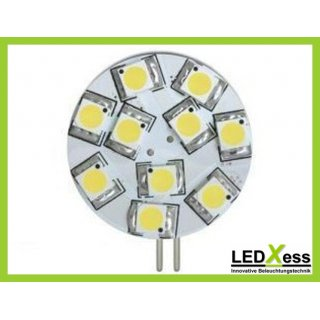 LED Retrofit G4 10x SMD kw