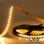 LED SIL-Flexband, 12V, 9,6W/m - 48W, IP20, warmweiss...