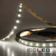 LED SIL-Flexband, 24V, 4,8W, IP20, neutralweiss, 5m/Rolle