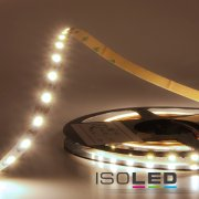 LED SIL830-Flexband, 24V, 14,4W, IP20, warmweiss
