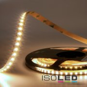 LED SIL-Flexband, 24V/DC, 9,6W/m (48W), warmweiß 3000K,...