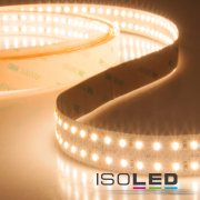 LED CRI90-Flexband, 24V, 24W/m, 120W, zweireihig, IP20,...
