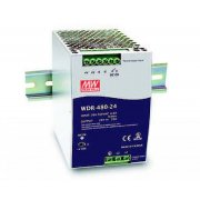 MEANWELL WDR-480-24 - Netzteil CV 24V/DC, max. 20A, 480W,...