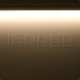 T8 LED Röhre, 60cm, 9Watt, UNI-Line, warmweiss, frosted
