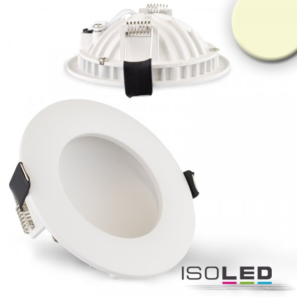 led downlight luna indirektes licht 6w warmwei 24 95 euro. Black Bedroom Furniture Sets. Home Design Ideas