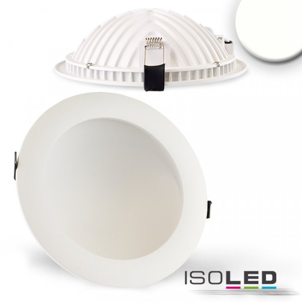led downlight luna indirektes licht 18w neutralweiss 44 95. Black Bedroom Furniture Sets. Home Design Ideas