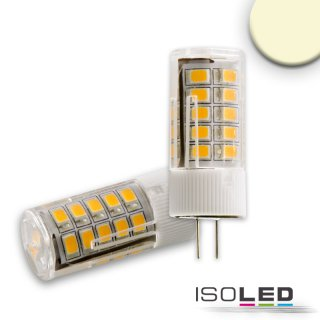 G4 LED 33SMD, 3,5W, warmweiss