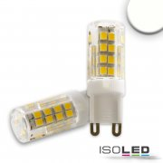 G9 LED 51SMD, 3,5W, neutralweiss