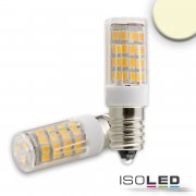 E14 LED 51SMD, 3,5W, warmweiss