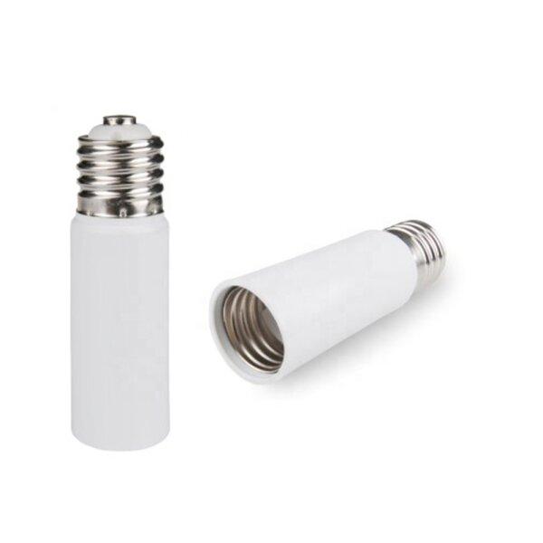 Adapter Verlängerung Für Leuchtmittel E40 E40 Lang Ledxess