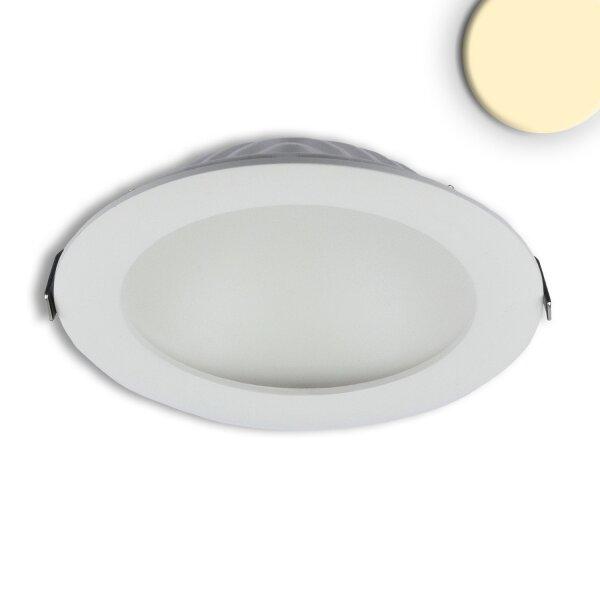 led downlight luna indirektes licht 18w warmwei dimmbar 4. Black Bedroom Furniture Sets. Home Design Ideas