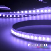 LED CRI90-Flexband, 24V/DC, 28,8W/m (144W), RGB, IP20,...
