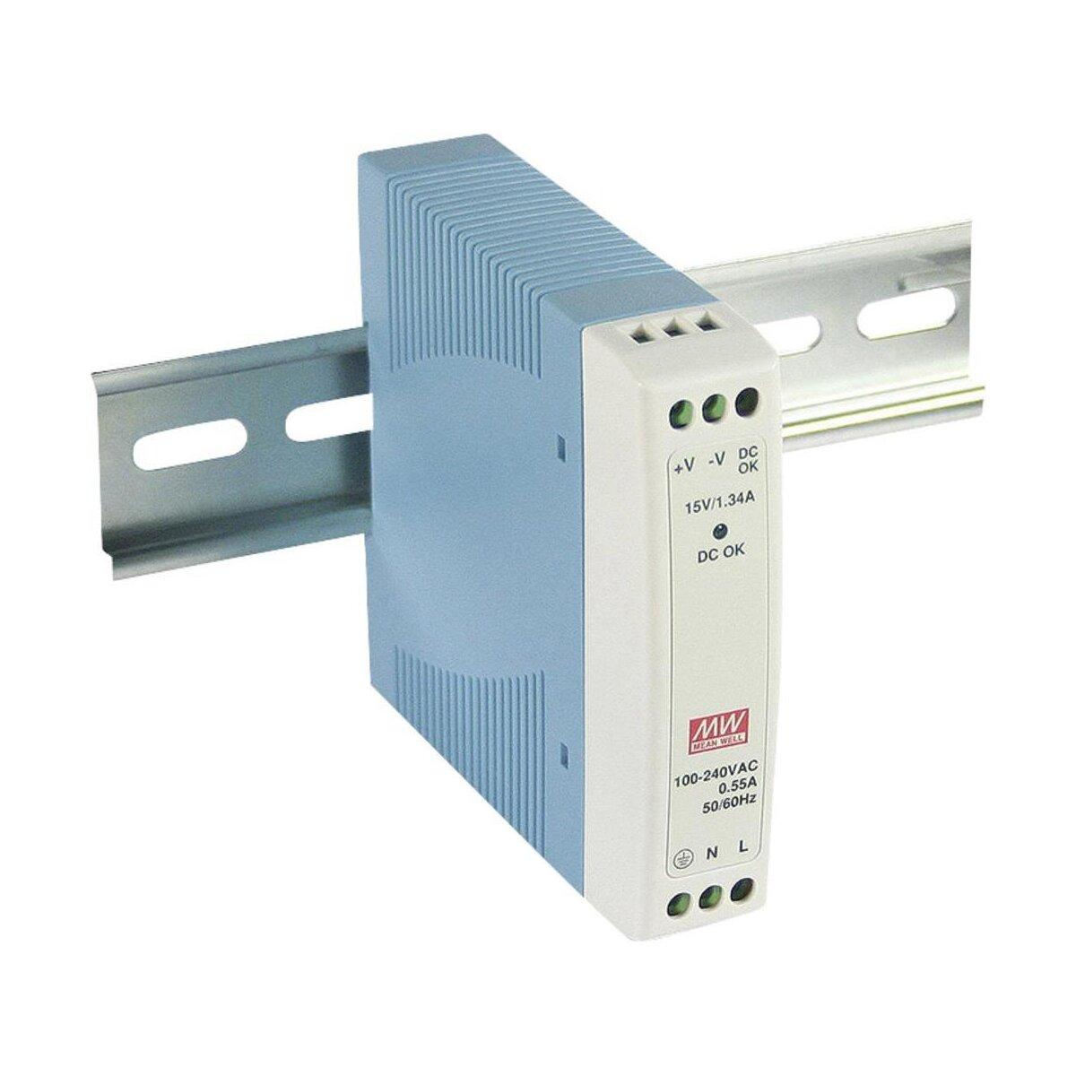 Mean Well 5V 85A 480W LED Schaltnetzteil Trafo Netzteil DC ADAPTER 55A 60A 100A