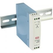 MEANWELL MDR-10-5 - Netzteil CV 5V/DC, max. 2A, 10W,...