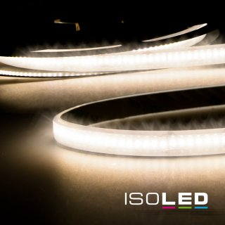 LED CRI930-Flexband LINEAR, 24V/DC, 15W/m (75W), IP54, warmweiß 3000K, 5m/Rolle