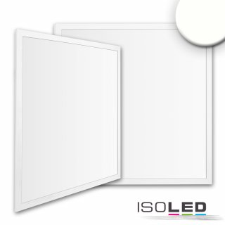 LED Panel BUSINESS LINE 625 UGR<19 2H, 36W, Rahmen weiß, neutralweiß, dimmbar