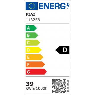 LED Panel Business Line 625 UGR<19 2H, 36W, Rahmen weiß, neutralweiß, 1-10V dimmbar