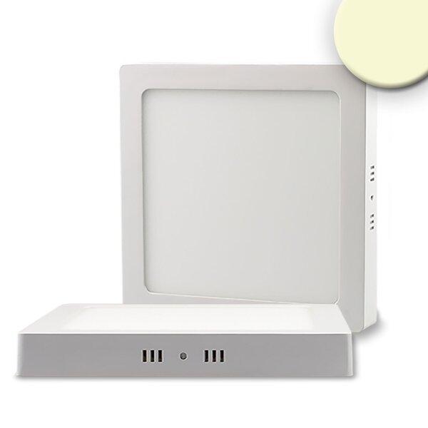 LED Panel Einbaustrahler Licht Strahler Deckenleuchte 24W 300x300 mm Kaltweiß