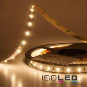 LED SIL825-Flexband, 24V/DC, 2,4W/m (24W), IP20, warmweiß...