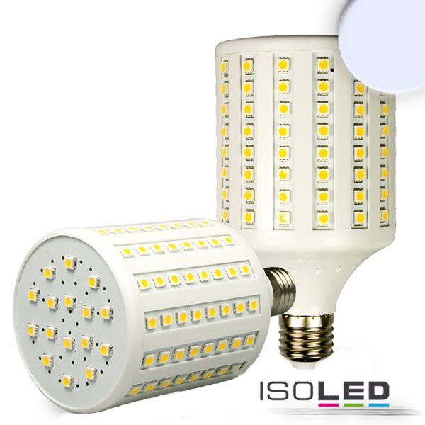 led retrofit e27 corn leuchtmittel 136smd 20w kaltwei. Black Bedroom Furniture Sets. Home Design Ideas
