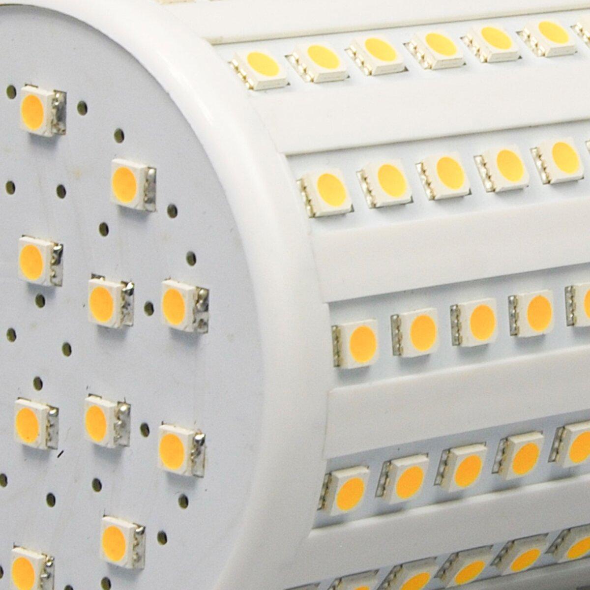 led retrofit e27 corn leuchtmittel 136smd 20w kaltwei ledxess i 26 95. Black Bedroom Furniture Sets. Home Design Ideas