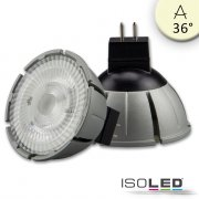 MR16 Vollspektrum LED Strahler 7W COB, 36°, warmweiss...