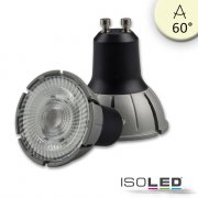 GU10 Vollspektrum LED Strahler 7W COB, 60°, warmweiss...