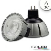 MR16 Vollspektrum LED Strahler 7W COB, 36°, neutralweiss...