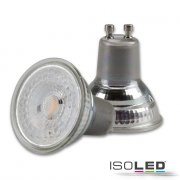 LED GU10 Strahler 5,5W, 60°, 2200-3000K, CRI90, SUNSET...