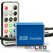 RGB Sequenzer SLIM-OUT/SLIMEYE-OUT, inkl. IR...