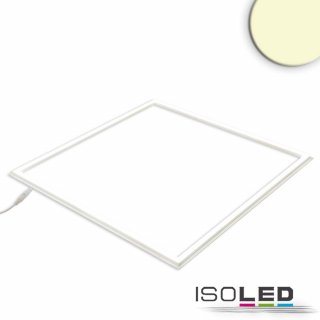 LED Panel FRAME 620, 40W, warmweiß, dimmbar (TRIAC)