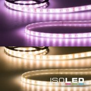 LED Flexband AQUA, 24V/DC, 19W/m (95W), ONE-CHIP RGB-W...