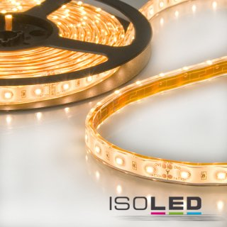 LED AQUA-Flexband, 24V, 4,8W/m, IP68, warmweiß (3.000K)
