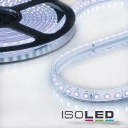 LED AQUA-Flexband, 24V, 10W/m, IP68, kaltweiß (6.200K)