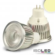MR11 LED Strahler 3W COB, 38° warmweiß, dimmbar