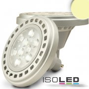 LED ES111 GU10 Spot, 12 Watt, 30°, warmweiß, dimmbar