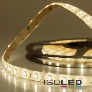 LED SIL-Flexband, 24V, 4,8W, IP66, warmweiß 2700K, 5m/Rolle