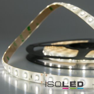LED SIL-Flexband, 24V, 4,8W, IP66, neutralweiß, 5m/Rolle