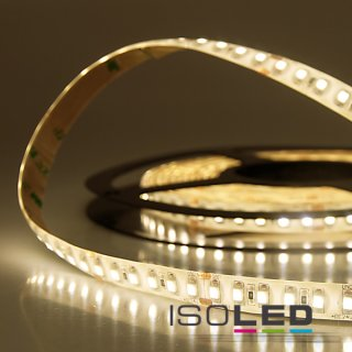 LED SIL-Flexband, 12V, 9,6W, IP66, warmweiß, 5m/Rolle