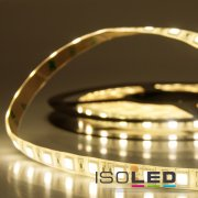 LED SIL830-Flexband, 24V, 14,4W/m (72W), IP66, warmweiß...