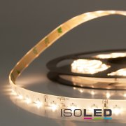 LED SIL-SideLED-Flexband, 24V, 4,8W, IP66, warmweiß,...