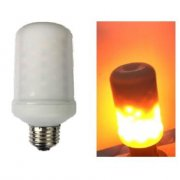 FLAME SERIE - LED Retrofit E27 7W