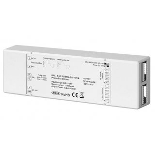Synergy 21 LED Controller EOS 07 DALI Dimmer