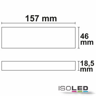 LED Trafo 12V/DC, 0-30W, dimmbar