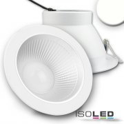 LED Reflektor Downlight 30W, 60°, CRI95, UGR<19,...